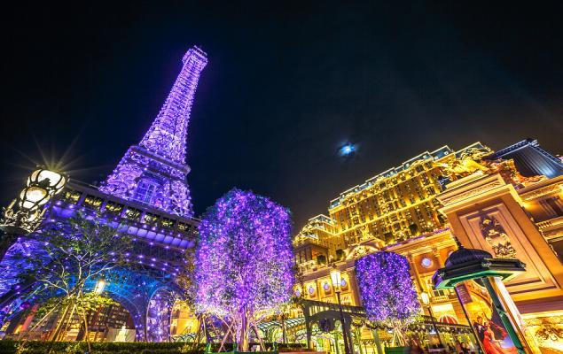 The Zacks Analyst Blog Highlights: MGM, Wynn Resorts, Las Vegas Sands and Eldorado Resorts