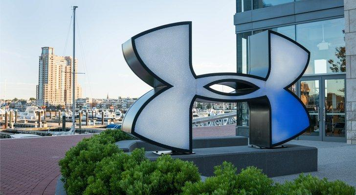 Take a Pass On Under Armour Inc (UAA) and Go With Nike Instead