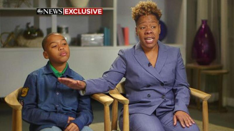 9-Year-Old Says He Felt 'Humiliated' After 'Cornerstore Caroline' Wrongly Accused Him of Sexual Assault