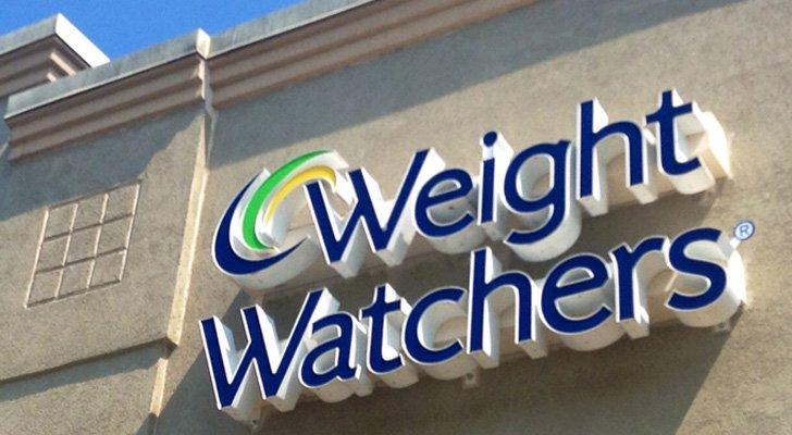 weight watchers Stock Has Gotten Too Fat