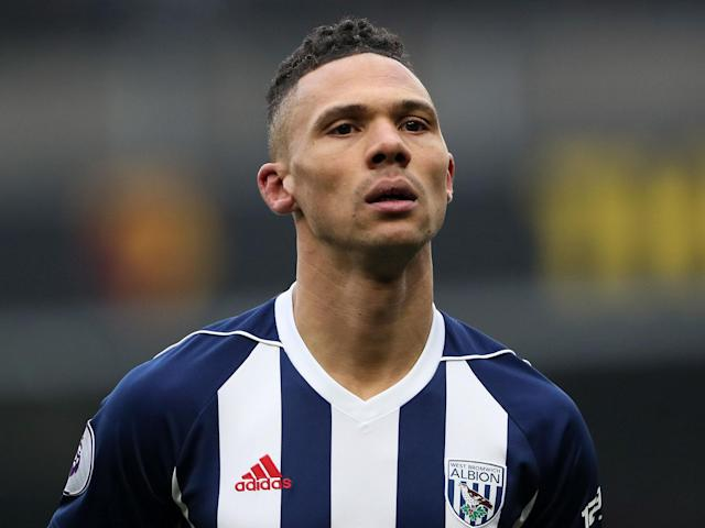 West Brom were 'not good enough' to survive this season admits Kieran Gibbs