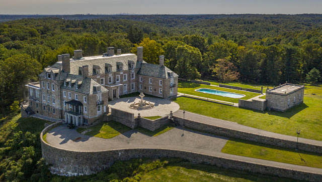 File image of the Seven Springs estate. By Tony Cenicola © 2020 The New York Times