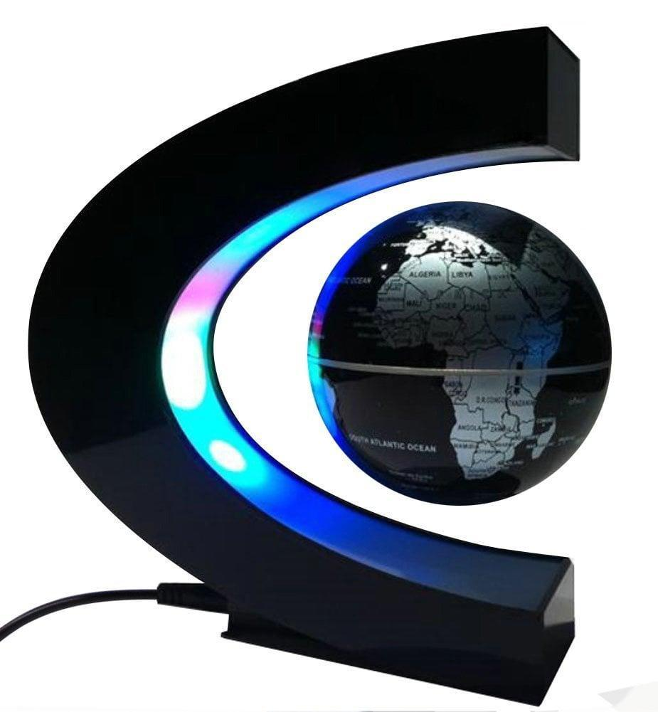 """<p>This <a href=""""https://www.popsugar.com/buy/Levitation-Floating-Globe-110042?p_name=Levitation%20Floating%20Globe&retailer=amazon.com&pid=110042&price=46&evar1=news%3Aus&evar9=36026397&evar98=https%3A%2F%2Fwww.popsugar.com%2Fnews%2Fphoto-gallery%2F36026397%2Fimage%2F45754811%2FLevitation-Floating-Globe&list1=shopping%2Cgifts%2Camazon%2Choliday%2Cgift%20guide%2Cdigital%20life%2Cgifts%20under%20%2425%2Ctech%20gifts%2Cgifts%20for%20men%2Cgifts%20under%20%24100%2Cgifts%20under%20%2450%2Cgifts%20under%20%2475&prop13=api&pdata=1"""" class=""""link rapid-noclick-resp"""" rel=""""nofollow noopener"""" target=""""_blank"""" data-ylk=""""slk:Levitation Floating Globe"""">Levitation Floating Globe</a> ($46) is ideal for a teacher or the guy who loves geography.</p>"""