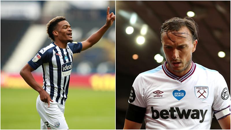 Noble 'gutted, angry and sad' as Diangana joins West Brom