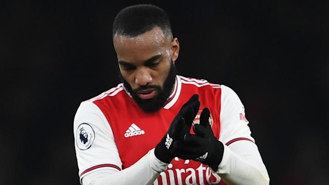 The France international forward has the opportunity to step up in Pierre-Emerick Aubameyang's absence, with Alan Smith backing him to do just that