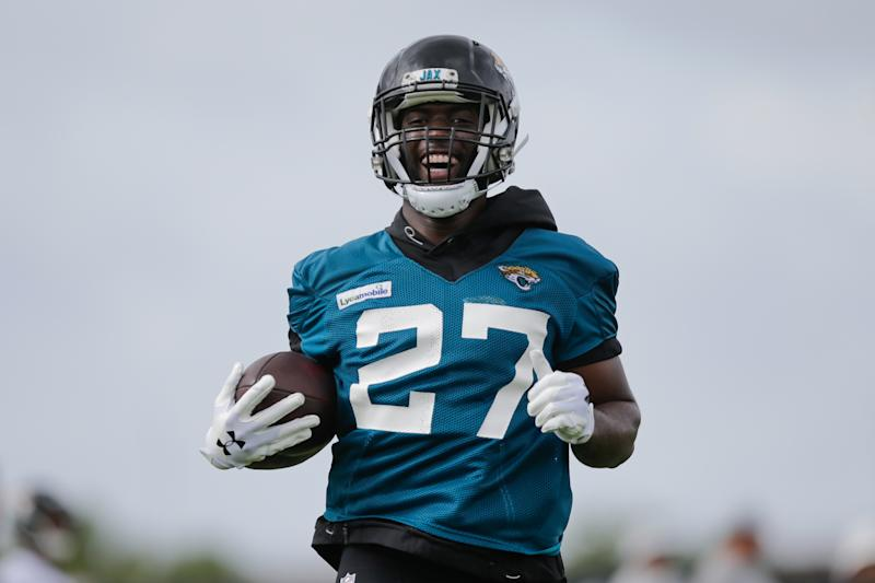 After a disappointing 5-11 season last fall, Jacksonville running back Leonard Fournette has already seen a big change within the team just days into training camp.
