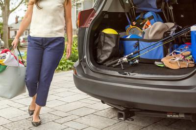 Are you and your car ready for road trip season? If not follow these tips to ensure your summer is stress-free. (CNW Group/CAA South Central Ontario)