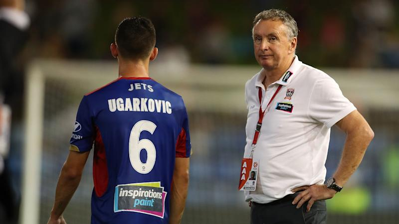 Newcastle Jets face nightmare path to Asian Champions League