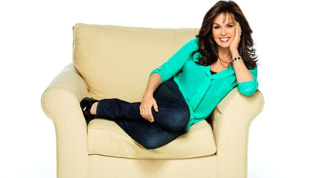 Marie Osmond Welcomes First Grandchild