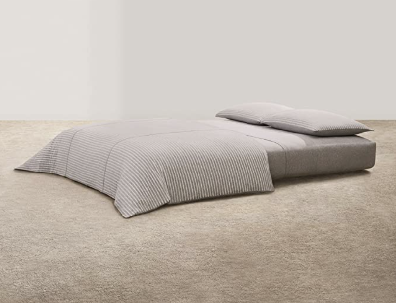 Calvin Klein Home Lennox Duvet. (PHOTO: Amazon)