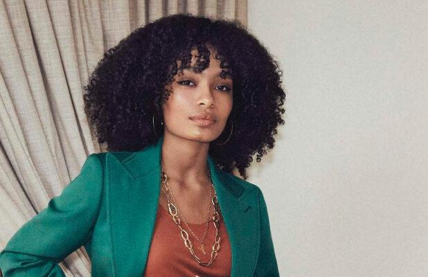 'Grown-ish' Star Yara Shahidi Signs Overall Deal With ABC Studios