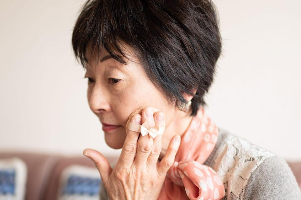 Shoppers in Their 60s Say This Anti-Aging Treatment Is the Best Cream They've Ever Used