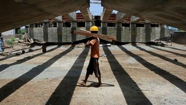 COVID-19 Impact: GDP growth dips to 3.1% in Jan-Mar quarter, slowest growth in 8 years; economy grows at 4.2% in FY20