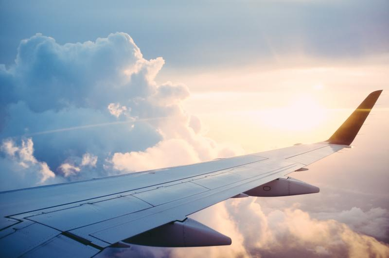 Whether Brits can be refunded could depend on airlines, hotels and other parts of the holiday. (Ross Parmly/Unsplash)