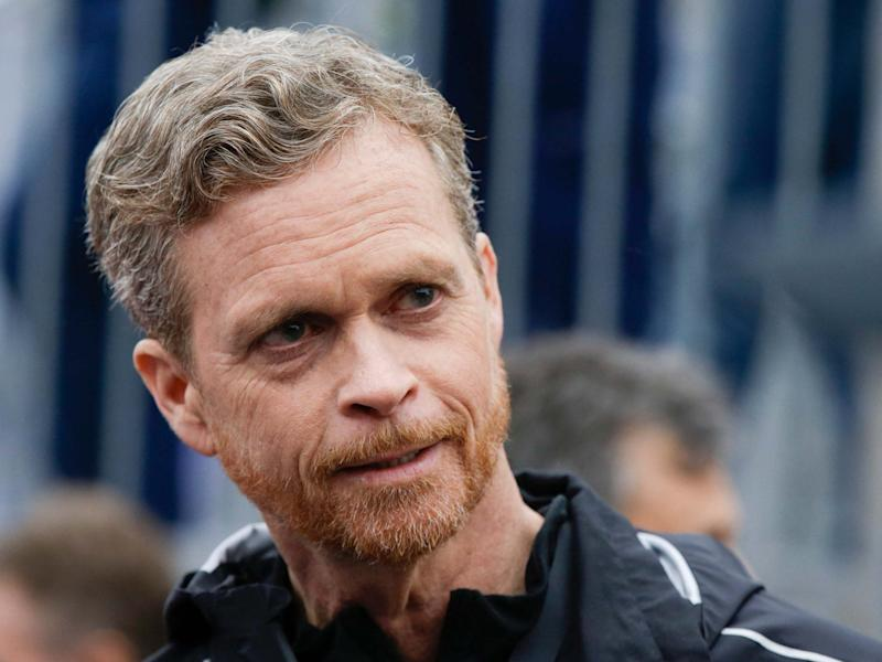 Nike CEO and president Mark Parker is walking away: AP
