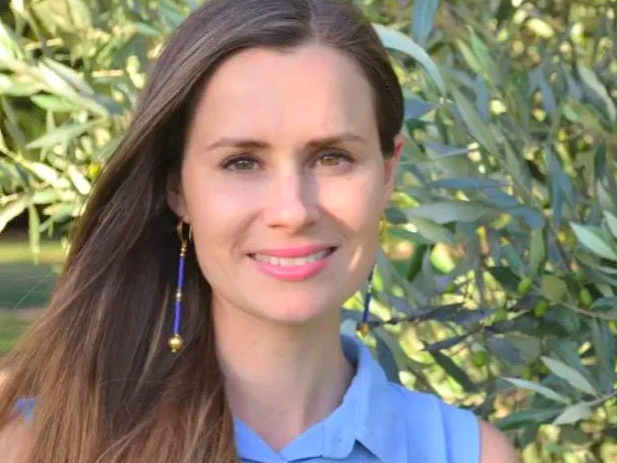 Kylie Moore-Gilbert said she has been on hunger strike five times since her arrest in Iran: Centre for Human Rights in Iran