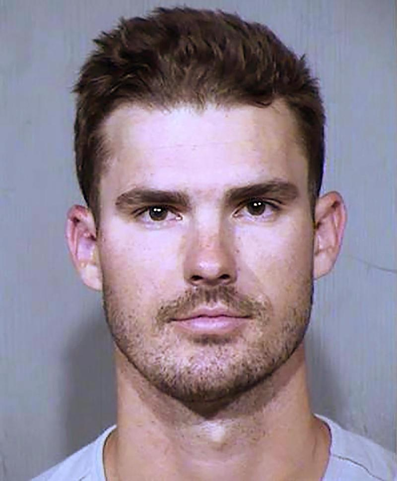 MLB Pitcher Tased After Allegedly Crawling Through Doggy Door of Stranger's House