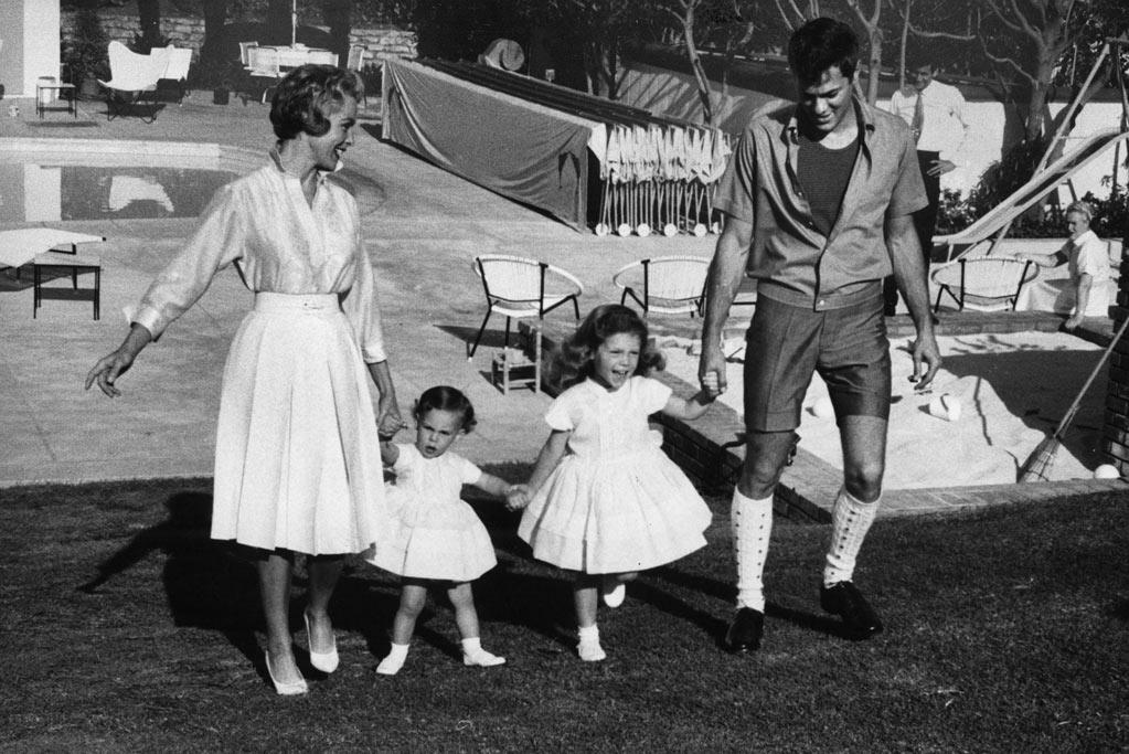 "In 1951 Tony Curtis married actress <a href=""http://movies.yahoo.com/movie/contributor/1800019015"">Janet Leigh</a>. They had two children who followed them into acting: <a href=""http://movies.yahoo.com/movie/contributor/1800162441"">Kelly Curtis</a> and <a href=""http://movies.yahoo.com/movie/contributor/1800016528"">Jamie Lee Curtis</a>. He was married five subsequent times and had two more daughters.    As his career as a leading man lapsed, he developed a passion for art. He wrote two books: an autobiography and a memoir of filming ""<a href=""http://movies.yahoo.com/movie/contributor/1800024701"">Some Like It Hot</a>."" He also founded a charity for preserving the memory Hungarian victims of the Holocaust.    Curtis died in his sleep at his home outside of Las Vegas at the age of 85. If you have a favorite memory of the man and his works, post it in the comments below."