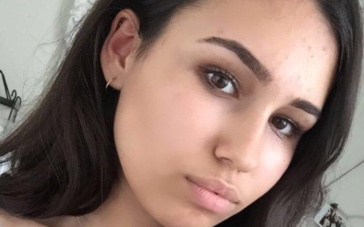 Natasha Ednan-Laperouse, 15, collapsed during the flight from London Heathrow to Nice in July last year - PA