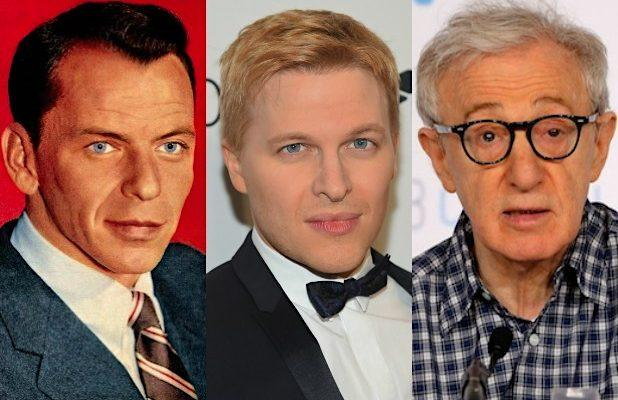 82e6d89948bf Woody Allen Thinks Ronan Farrow Is His Son –  But I Wouldn t Bet My Life on  It