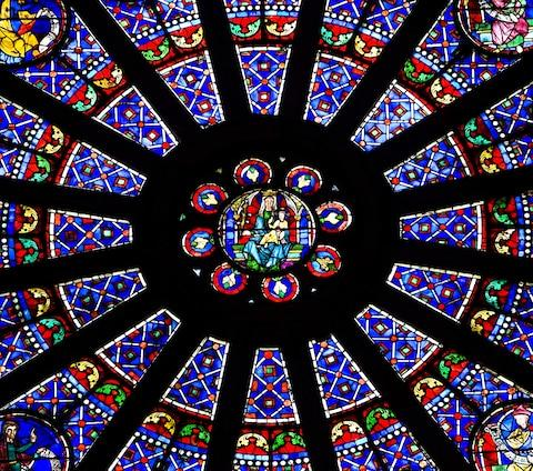 Both culturally and politically, Notre-Dame has been at the heart of French affairs - Credit: GETTY