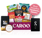 """<p>CAROO focuses on sending out snacks by woman- and BIPOC-founded brands. With every purchase, five percent of proceeds go to the Equal Justice Initiative, a non-profit organization that provides legal representation to prisoners who may have been wrongly convicted of crimes, poor prisoners without effective representation, and others who may have been denied a fair trial.</p><p><a class=""""link rapid-noclick-resp"""" href=""""https://shop.snacknation.com/products/amplify-snack-box-includes-multiple-address-shipping-gift"""" rel=""""nofollow noopener"""" target=""""_blank"""" data-ylk=""""slk:SUBSCRIBE"""">SUBSCRIBE</a></p>"""