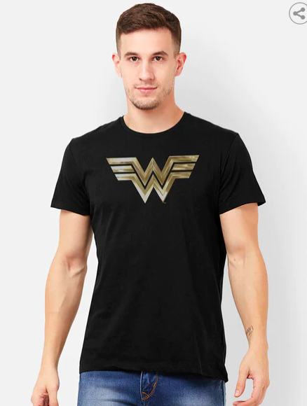 Bring out your inner beast with these superhero t-shirts
