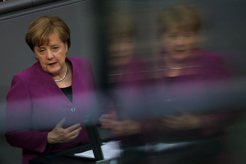 German business confidence drops amid global, local concerns