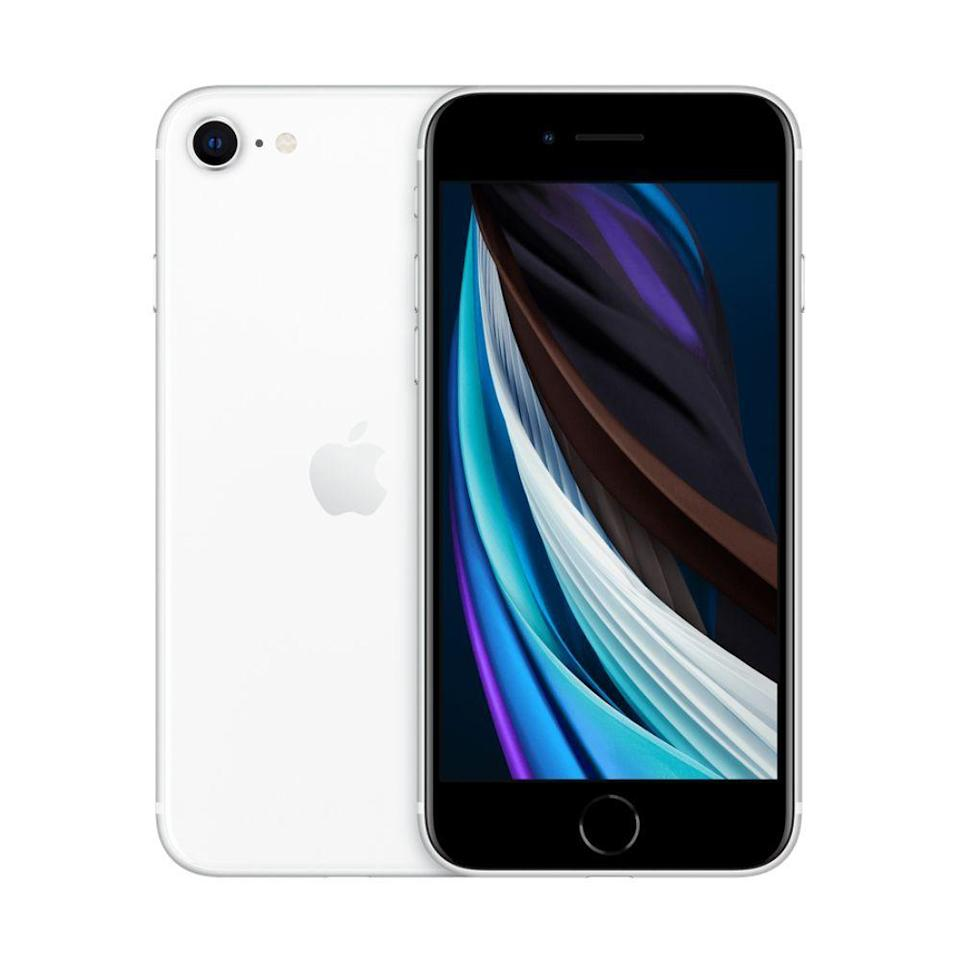 """<p><strong>Apple</strong></p><p>apple.com</p><p><strong>$419.00</strong></p><p><a href=""""https://go.redirectingat.com?id=74968X1596630&url=https%3A%2F%2Fwww.apple.com%2Fshop%2Fbuy-iphone%2Fiphone-se&sref=https%3A%2F%2Fwww.bestproducts.com%2Ftech%2Fg864%2Fcool-tech-products-you-need%2F"""" rel=""""nofollow noopener"""" target=""""_blank"""" data-ylk=""""slk:Shop Now"""" class=""""link rapid-noclick-resp"""">Shop Now</a></p><p>The latest iPhone SE is the affordable Apple smartphone the world has been waiting for. </p><p>The value-packed newcomer has the same monstrously powerful chip as the iPhone 11 Pro, a great single camera, and a compact design with a 4.7-inch Retina Display. Crucially, thanks to Apple iOS, the affordable iPhone offers access to a platform with an industry-leading selection of apps and content. </p><p>Apple offers the iPhone SE in black, white, or red. Like every iPhone, the SE is backed by <a href=""""https://www.bestproducts.com/tech/gadgets/g1385/iphone-se-cases-covers/"""" rel=""""nofollow noopener"""" target=""""_blank"""" data-ylk=""""slk:an amazing selection of protective cases and covers"""" class=""""link rapid-noclick-resp"""">an amazing selection of protective cases and covers</a>. </p><p><strong>More: </strong><a href=""""https://www.bestproducts.com/tech/gadgets/a32224838/iphone-se-2020-review/"""" rel=""""nofollow noopener"""" target=""""_blank"""" data-ylk=""""slk:Our Review of the iPhone SE (2020)"""" class=""""link rapid-noclick-resp"""">Our Review of the iPhone SE (2020)</a> </p>"""