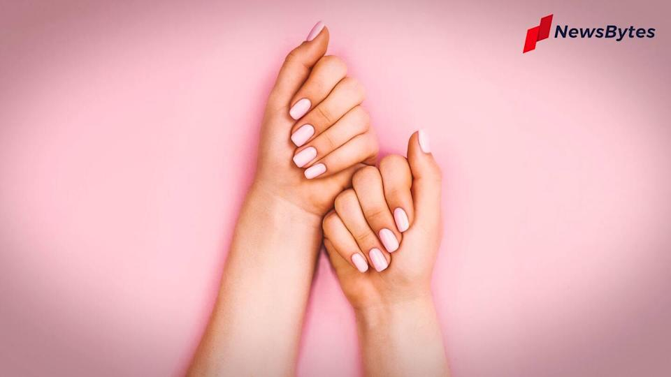 #HealthBytes: Essential tips for an effective nail care routine