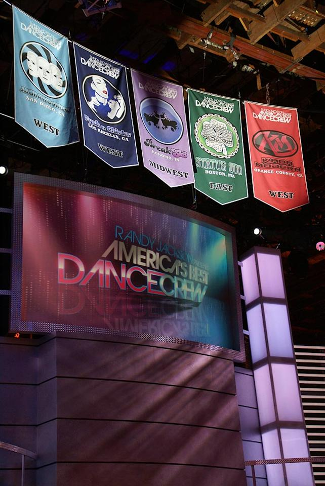 """As the team flags fly high above the stage, I begin to shake with anticipation knowing that I'm about to experience a magical night of high drama and even higher aerials thanks to <a href=""""/randy-jackson/contributor/541872"""">Randy Jackson's</a> latest brainchild."""