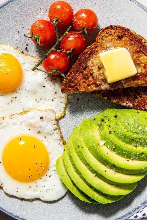 "<p>Whether you're topping your <a href=""https://www.delish.com/uk/cooking/recipes/a29949639/guacamole-toast-recipe/"" rel=""nofollow noopener"" target=""_blank"" data-ylk=""slk:guacamole toast"" class=""link rapid-noclick-resp"">guacamole toast</a> or serving up a <a href=""https://www.delish.com/uk/cooking/recipes/a29651496/low-carb-breakfast-hash-recipe/#"" rel=""nofollow noopener"" target=""_blank"" data-ylk=""slk:breakfast hash"" class=""link rapid-noclick-resp"">breakfast hash</a>, you gotta be able to nail a sunny-side-up egg. The key? Cook them over medium-low heat with at least a tablespoon of fat (we use olive oil, but butter is great too) per egg. They're ready when the whites are just set and the yolk is still bright yellow and runny.</p><p>Get the <a href=""https://www.delish.com/uk/cooking/recipes/a30698054/sunny-side-up-eggs-recipe/"" rel=""nofollow noopener"" target=""_blank"" data-ylk=""slk:Sunny Side Up Eggs"" class=""link rapid-noclick-resp"">Sunny Side Up Eggs</a> recipe.</p>"