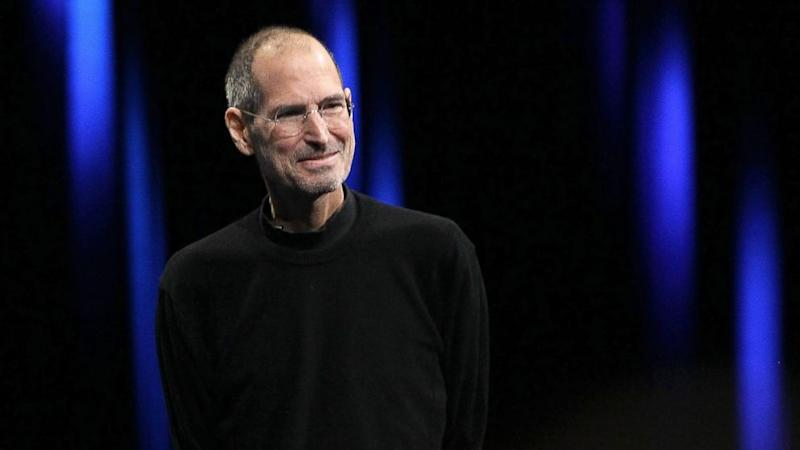 Why Apple Can't Quit Steve Jobs