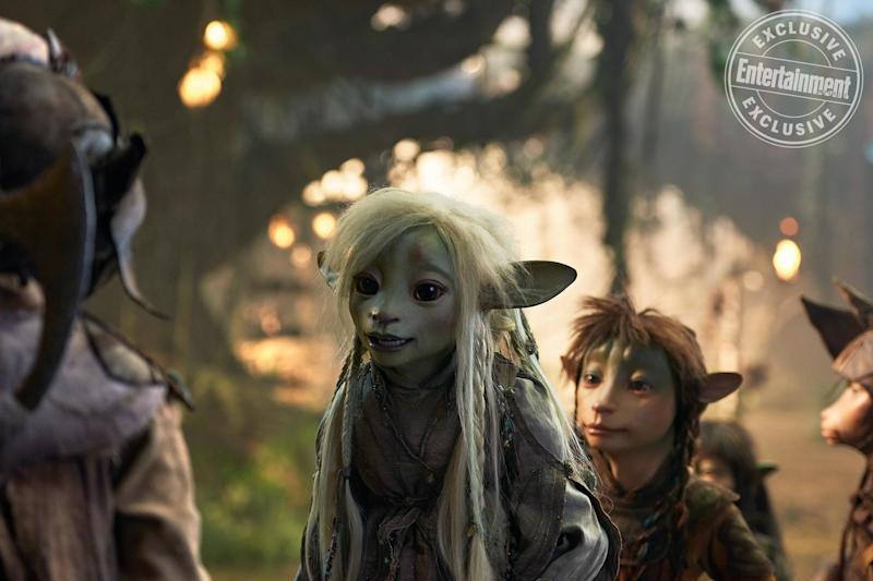 The Dark Crystal: Age of Resistance premiering on Netflix in August: See the exclusive images