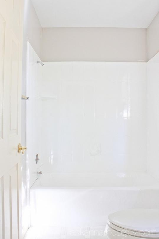 7 ugly bathroom fixes you can actually achieve without breaking the bank for Update bathroom tile without replacing