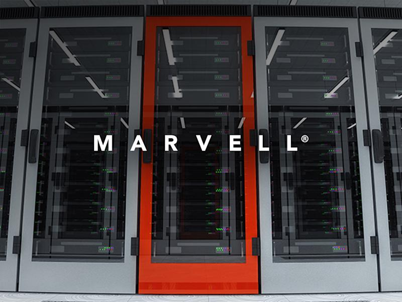 The Marvell Prestera CX 8500 Ethernet switch solution portfolio, ranging from 2 to 12.8 Terabits per second (Tbps), is designed for edge and private data centers utilizing composable infrastructure.