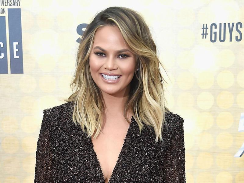 Teigen, who is an avid Twitter user who has developed a reputation for rebuking trolls, has spoken out about issues surrounding motherhood and post-natal depression on a number of occasions: Getty