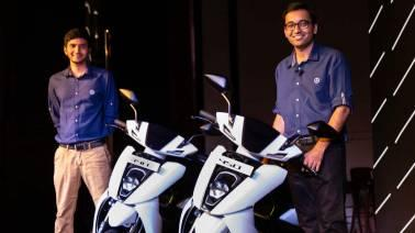 The scooters have been designed with quick acceleration, high storage space and new features like park assist, remote diagnostics, and on-board navigation.