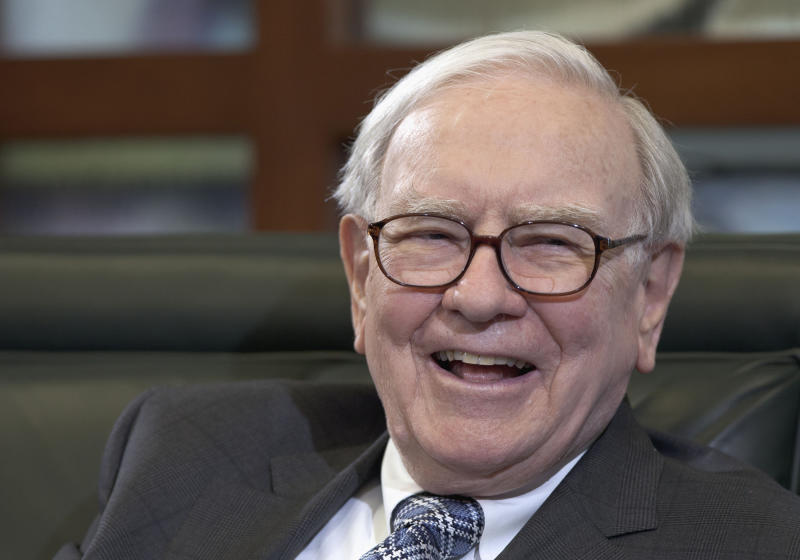 Berkshire Hathaway could go up another $70,000, says Whitney Tilson