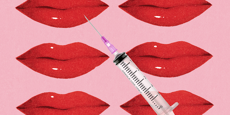 Dermatologists Say That Botox Is Actually Not Safe for Use All Over the Face