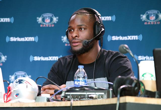 Le'Veon Bell won't play in 2018 – will his gamble pay off? (Getty Images)