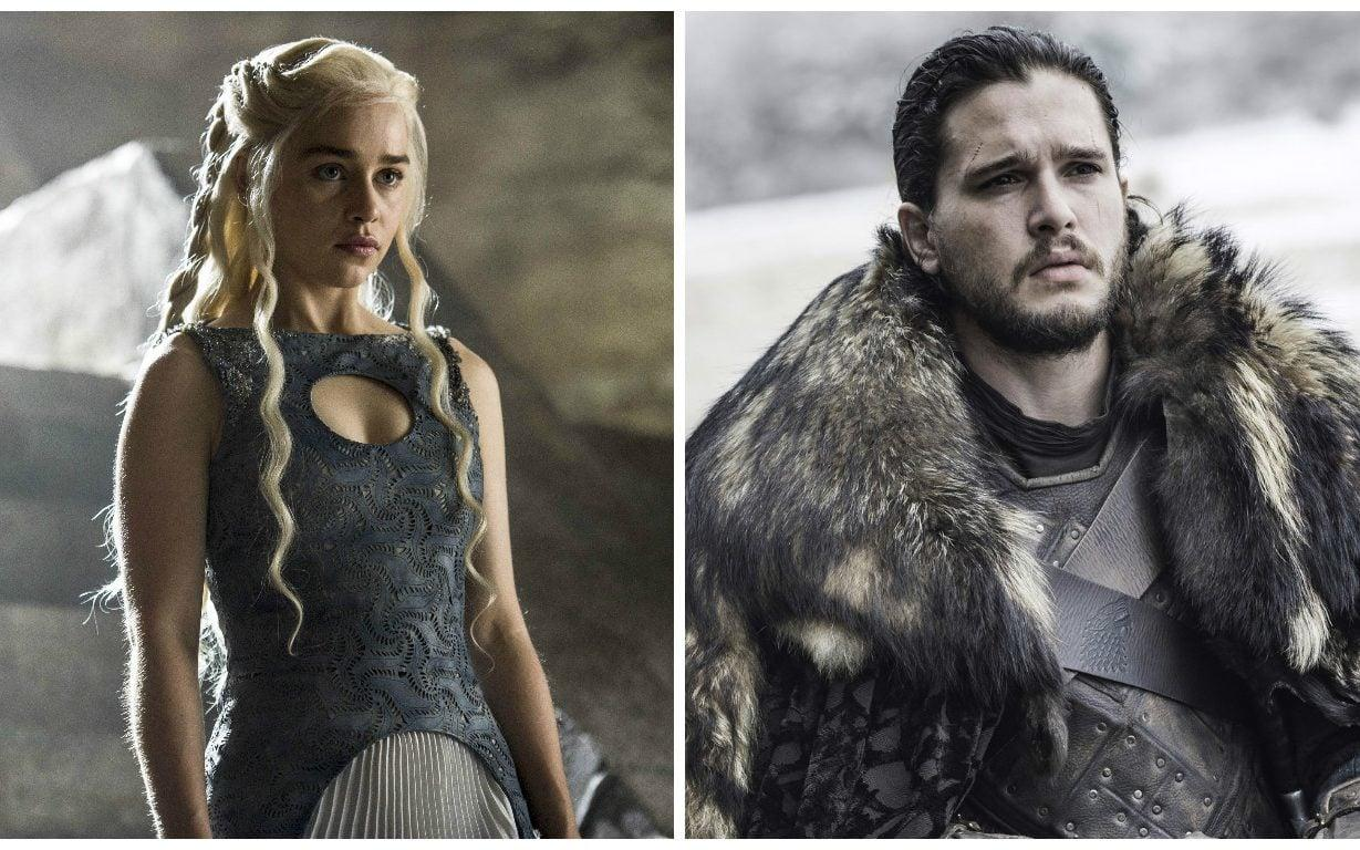 "Ice versus fire. Direwolf against Dragon. Manbun v flowing princess curls. When Jon Snow (Kit Harington) and Daenerys Targaryen (Emilia Clarke) finally meet for the first time in the upcoming episode of Game of Thrones it promises to be the epic culmination of seven years of plot and character development. There will doubtless be louder and bloodier Game of Throne moments this season. But the scene in which the Bastard of Winterfell and the Mother of Dragons lock eyes across the great hall of Dragonstone will outweigh them all in significance.  Which of these unlikely sovereigns will gain the upper hand as they negotiate a potential alliance? Jon and Daenerys are each accidental rulers to an extent and, this late in the game, arguably still feeling their way as power-players. He's the Stark outcast who, against all expectations, has liberated the family seat at Winterfell and succeeded his father (or, at least, the man who claimed Jon as his son) as King in the North. Game of Thrones season 7 episode 3 preview 00:32 She's the formerly meek and credulous scion of a toppled dynasty who has surprised perhaps even herself with her ambition to re-establish Targaryen rule in Westeros and the ferocity with which she has set about pursuing this bloody goal.  One thing to bear in mind is that, as matters stand, Snow needs Daenerys a lot more than she needs him. He has gone to Dragonstone in order to convince her to join his struggle against the White Walkers and grant access to the fortresses's reserves of Walker-slaying Dragonglass. And if Daenerys's position has been weakened by Euron's attack on the Dornish forces en route to besiege King's Landing, it's hard to imagine Jon's hardscrabble coalition of Northern Houses and Wildlings, tipping the balance in her favour. It was after all Tyrion rather than Daenerys who initially suggested an alliance with the North. Her priorities may well lie elsewhere.  Emilia Clarke as Daenerys Targaryen Credit: hbo What is safe to predict is that sparks will fly. In the treacherous world of Westeros, a kindly, considerate ruler invariably ends up a dead ruler (see Ned Stark, Robb Stark etc etc). It's a lesson to which Daenerys and Jon have paid close attention, each learning the importance of brutality (e.g. Daenerys torching the Dothraki leaders, Snow personally beheading Janos Slynt).  Because Snow is travelling to Daenerys's new seat at Dragonstone the immediate advantage will surely be hers. He has essentially answered her summons – which came with the demand that he ""bend the knee"". True, the King in the North is unlikely to prostrate himself in such a fashion – stubbornness being one of Jon Snow's defining qualities. Daenerys, however, is no pushover either. She understands a wise monarch must show kindness as well as steel – as she demonstrated when agreeing with Tyrion that burning King's Landing to the ground with her dragons would be no way to commence her conquest of the Seven Kingdoms.  Kit Harrington as Jon Snow Credit: Helen Sloan/HBO But there are limits to her forbearance. At the end of that recent heart-to-heart with her advisor Varys over his plan, all those years ago, to assassinate her, she had the chilling last word –  promising that, in the event of his betrayal she would turn him to ashes. Varys, of course, is sensible enough to know a serious ultimatum when he hears one. There is no reason to believe Jon is similarly responsive to threats. In addition to his bravery and sense of honour, he's never been one to pause and consider his actions (""the Starks– quick tempers, slow minds,"" as Lord Baelish once observed).  Rather he's very much a charge-into-battle-ask- questions-later type. It was a flaw Ramsay Bolton exploited when killing Jon's younger half-brother Rickon in order to goad Snow into a frontal assault during the Battle of the Bastards (a fight Snow would have lost without Sansa's secret deal with Littlefinger, lest we forget).  Game of Thrones stars out of character One theory drifting around the internet is that Daenerys and Jon might strike up a romantic connection. Game of Thrones has delighted in throwing unlikely characters into one another's embrace: if Yara Greyjoy and Ellaria Sand can make for a plausible couple, why not the heads of House Targaryen and Stark?  The possibility of a Jon-Daenerys hook-up (Jonaerys?) was further fuelled by (unconfirmed) script leaks which last year suggested season seven would culminate with them falling into bed with one another (or at least having a tumble in a boat). Both are in the market for new relationships and, this being Game of Thrones, the fact they may be secret blood relatives (according to the idea that Daenerys's older brother Rhaegar is Jon's father) is hardly a stumbling block.  Daenerys with her Unsullied army  The outcome of the looming battle of wills is obviously of immense importance. Though almost everyone in Game of Thrones could be potentially killed off at a moment's notice, Daenerys and Jon are regarded as among the show's few ""untouchables"". Either would make for a plausible future ruler of the Seven Kingdoms – and their initial meeting may contain clues as to who will ultimately gain the upper hand.  A significant difference between the two is that Daenerys has craved the Iron Throne ever since her emotional awakening as warrior-queen of Khal Drogo. Jon, by contrast, is chiefly concerned about the Walkers and not particularly interested in power for its own sake. Nor can he call upon a snakes's nest of advisers of the calibre of Daenerys allies such as Lady Olenna and Tyrion Lannister – both more than a match intellectually for this provincial done good. That said, having gazed into the blue-on-blue eyes of the Night King, Snow appreciates as few others can the threat facing Westeros – which may drive him to seek a dominant position over Daenerys.  Carice van Houten as Melisandre Their relationship may be further complicated by the presence at Dragonstone of Melisandre. The Red Lady seemingly believes Daenerys to be the manifestation of the Lord of Light's promised messiah figure Azor Ahai – an accolade she has previously appeared to bestow upon Snow. And while Jon will have a certain empathy for Melisandre on account of her very generously raising him from the dead, there is that small matter of her driving Stannis Baratheon over the brink and arranging for the burning alive of adorable Shireen.  One thing's for certain: Daenerys v Jon is likely to be a spiky affair from the outset. She will expect Snow to bow before he – he will in all probability refuse. They will have barely exchanged words and already the air will crackle with tension. What happens after that could well determine the fate of all of Westeros.  Game of Thrones: 50 things you didn't know"