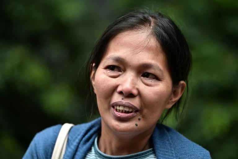 Baby Jane Allas, a Filipina domestic worker who was sacked in Hong Kong after she was diagnosed with cancer, has died from a separate medical condition