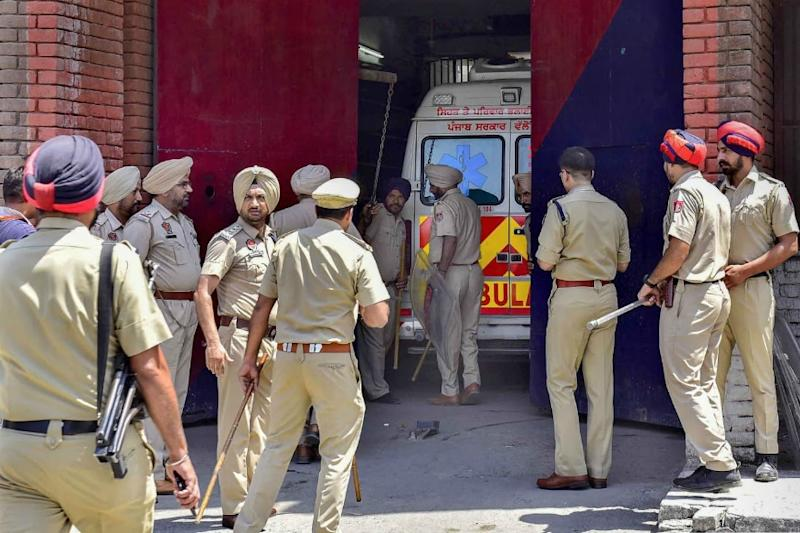 Police Raids Rural Hamlets for Illegal Liquor Suppliers After 86 Die in Punjab Hooch Tragedy