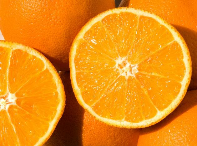 <b>Oranges </b><br>You would need these and loads of them. Rich in Vitamin C, oranges consumed whole or in the form of juice help build immunity against common cold and cough. Keeping a good stock of oranges may not require you to depend on antibiotics.