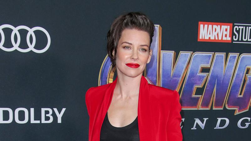 Evangeline Lilly Refuses to Practice Social Distancing