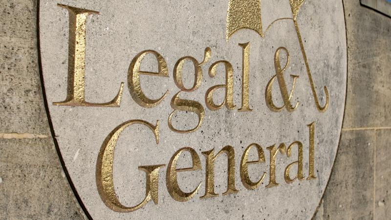 Legal & General half-year profits hit £1bn after pension policies surge