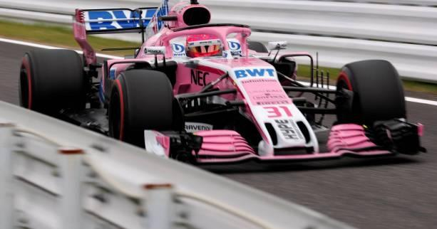 f1 gp des etats unis esteban ocon et force india convoqu s par les commissaires. Black Bedroom Furniture Sets. Home Design Ideas