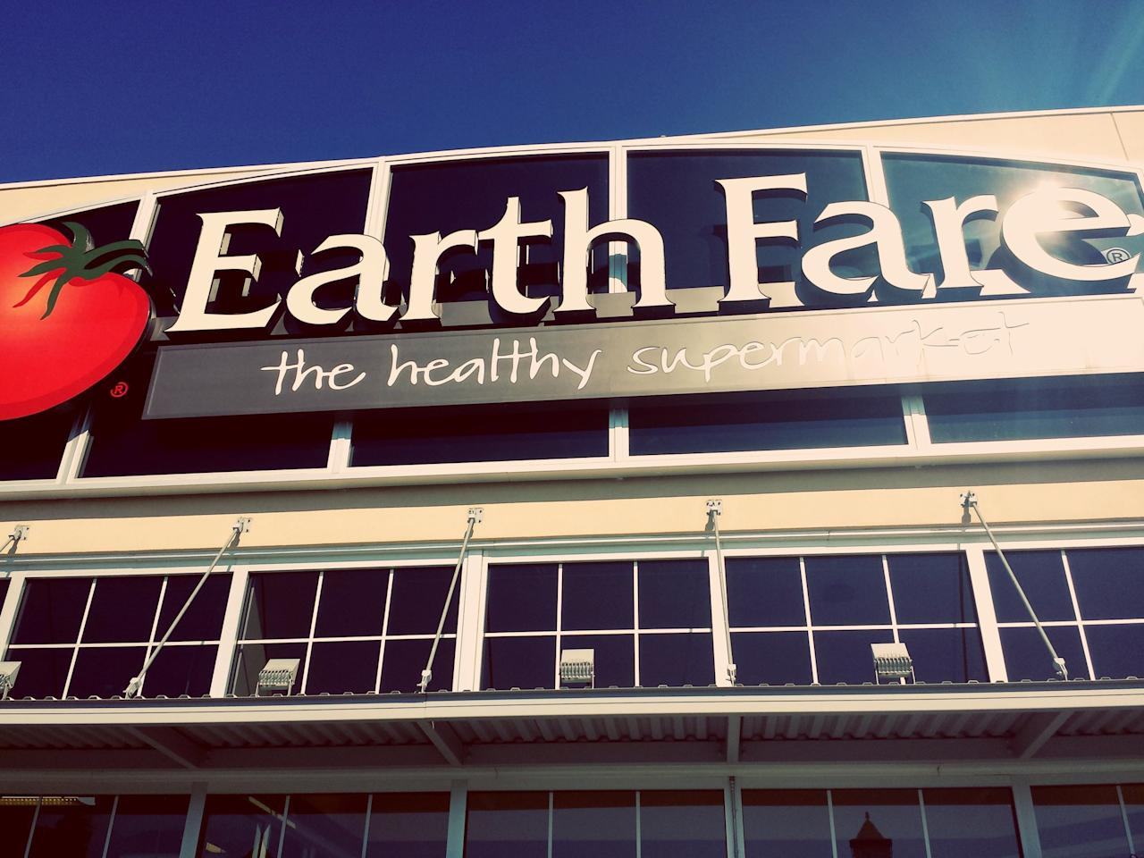 "Not everyone in the US is lucky enough to have an awesome <a rel=""nofollow"" href=""https://www.earthfare.com/"">Earth Fare</a> store close to home, but Indiana residents are."