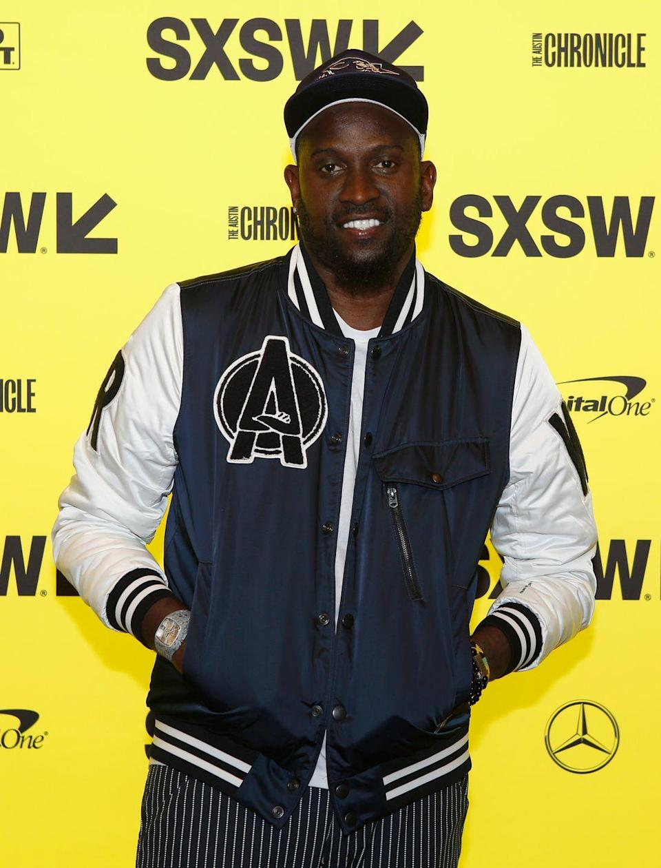 """<p>Glover followed show creator David Simon to New Orleans to work on<em> Treme</em>, had a role in <em>12 Years a Slave,</em> and starred as Leon in <em>The Deuce</em>. </p><p>Unfortunately, The dark elements of <em>The Wire</em> bled into Glover's real life: His younger brother was shot and killed in 2007, his teenage son was shot five times in a harrowing 2011 incident, and Glover himself was <a href=""""https://www.washingtonpost.com/local/crime/wire-actor-anwan-glover-stabbed-at-a-dc-nightclub/2014/08/03/81bfafe4-1b29-11e4-ab7b-696c295ddfd1_story.html"""" rel=""""nofollow noopener"""" target=""""_blank"""" data-ylk=""""slk:stabbed"""" class=""""link rapid-noclick-resp"""">stabbed</a> in 2014.</p>"""